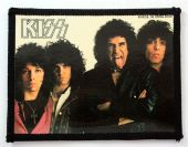 Kiss - 'Group' Photo Patch